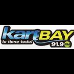 91.9 Radio Karibay Logo