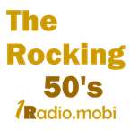 The Rocking 50s