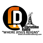 Christlike Radio SVG 88.1