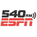 ESPN 540