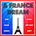 A FRANCE DREAM - Hits FR 24H