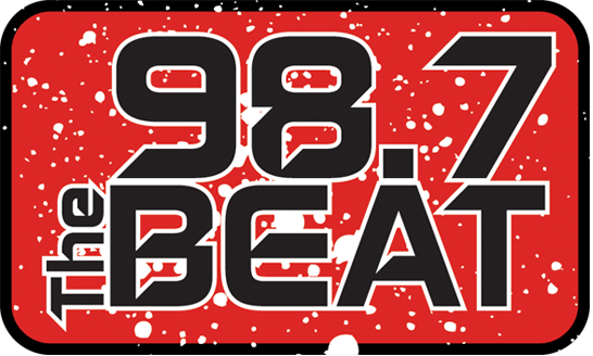 Image result for 98.7 the Beat out of Charleston, WV