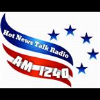 Hot News Talk Radio