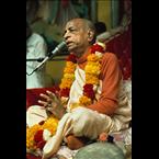 Srila Prabhupada live