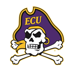 MBB: East Carolina Pirates at Tulsa Golden Hurricanes