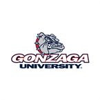 Gonzaga Bulldogs at San Diego Toreros