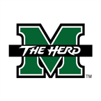 Marshall Thundering Herd at Old Dominion Monarchs