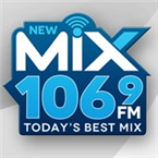 Mix 106.9 (WSWT)