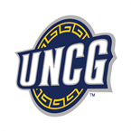 UNC Greensboro Spartans at Chattanooga Mocs