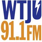 WTJU - 91.1 FM