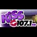 Kiss 107.1 FM (WTLZ)