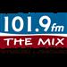 The MIX (WTMX) - 101.9 FM