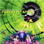 Party Mix Latino