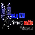 Authentic Radio Rwanda