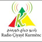 Radio Çiyayê Kurmênc FM