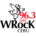 96.3 WRocK Cebu