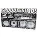 Groovissimo.fm Chill, Lounge & Downtempo (Groovissimo.FM)