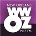 WWOZ - 90.7 FM