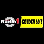 Radio1 GOLDEN 60s Rodos