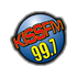KISS FM 99.7 (WXAJ)