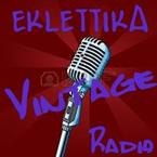 Eklettika Vintage Radio