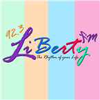 92.3 Liberty FM