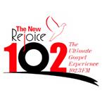 Rejoice 102.3 (WYCA)