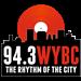 WYBC-FM - 94.3 FM