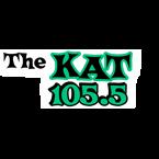 The KAT 105.5 (WYKT)