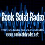 The Rock Solid Radio (90s Alternative Rock Hits - CHHQ)