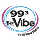 99.3 The Vibe
