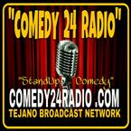 Comedy 24 Radio