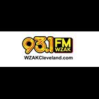 WZAK - 93.1 FM