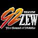 92 ZEW (WZEW) - 92.1 FM