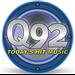 Q92 (WDJQ) - 92.5 FM