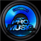 Radio Pro Music - Eventstream