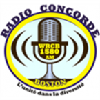 Radio Concorde Boston