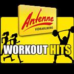 ANTENNE VORARLBERG Workout-Hits