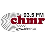 93.5 FM CHMR (CHMR-FM)