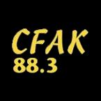 CFAK-FM