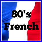 80'S FRENCH