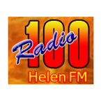 Tony Paul on 100.1 Helen FM Logo