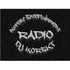 Korekt Recordz Radio