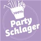 100% Partyschlager - von SchlagerPlanet