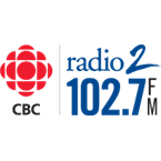 CBC Radio 2 Halifax (CBH-FM) - 102.7 FM