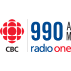 CBC Radio One Corner Brook (CBY) - 990 AM
