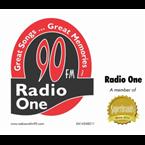 90FM Radio One