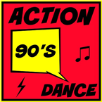 ACTION 90'S DANCE
