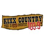 Kixx Country (CHVO-FM) - 103.9 FM