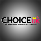 ChoiceFM UK Live